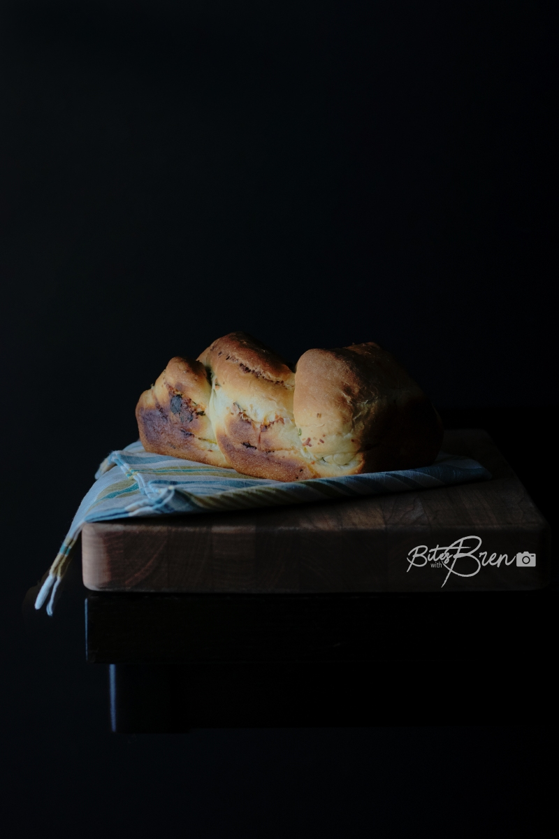 garlic cheese herb bread - editedwatermark